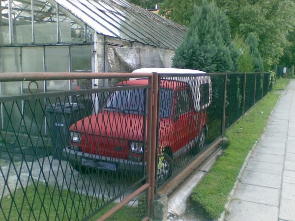 Fiat 126 Bombel (fot. wikipedia.pl)