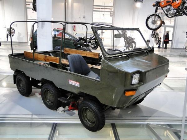 Fiat 126 LPT (fot. wikipedia.pl)