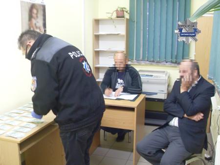 fot. Komenda Powiatowa Policji Lwówek Śląski