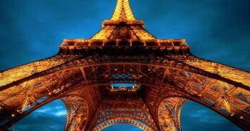 125 lat Wieży Eiffela