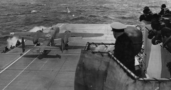 Rajd Doolittlea - pierwszy amerykański nalot na Tokio