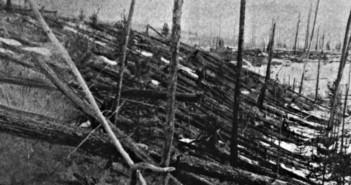 Katastrofa Tunguska
