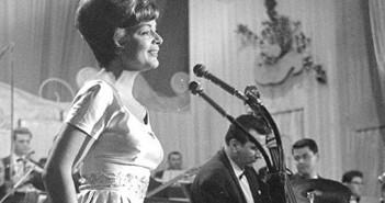 Pierwszy Konkurs Eurowizji 1956