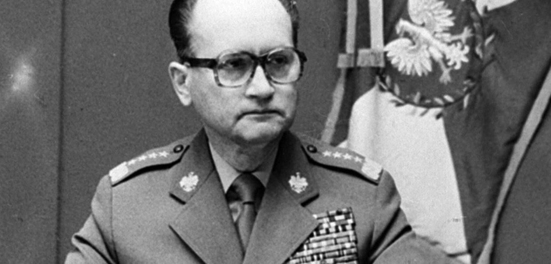 Zmarł Wojciech Jaruzelski