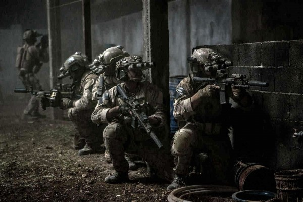 Operation Neptune Spear (fot. special-ops.org)