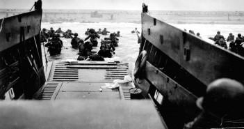 Lądowanie w Normandii - D-Day