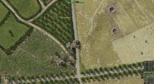 Artyleria to znakomity sposób na piechotę