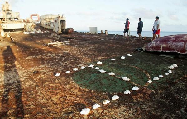 Kiedyś było tu lądowisko dla helikopterów (fot. chinhdangvu.blogspot.com)
