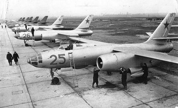 Iljuszyn Ił-28