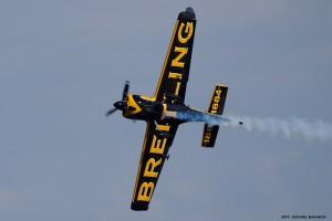 Red Bull Air Race Gdynia (fot. Michał Banach)