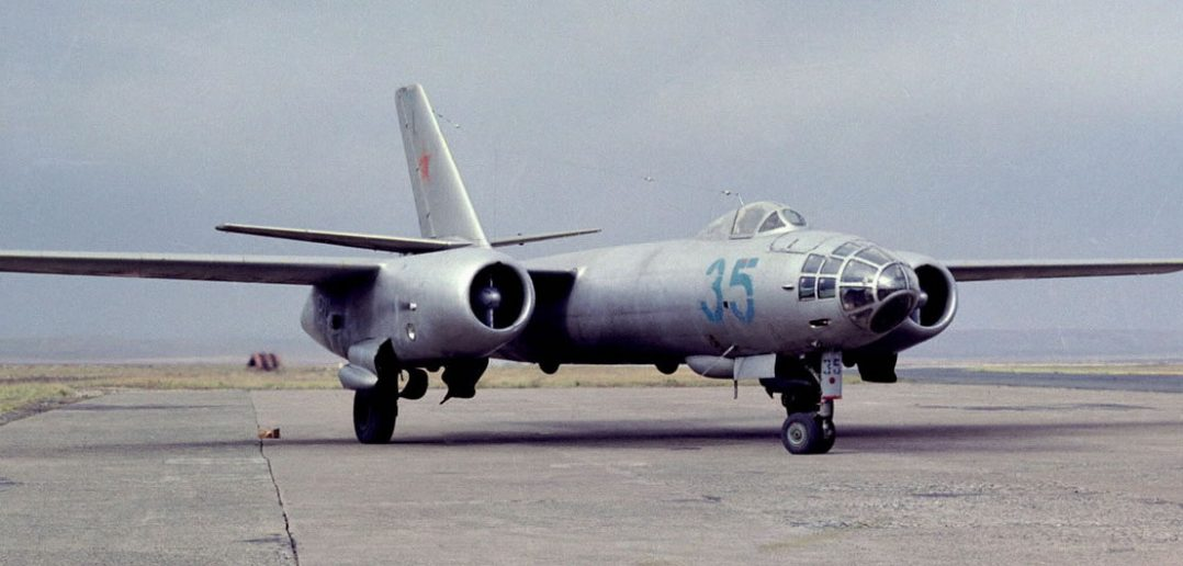 Iljuszyn Ił-28 Beagle