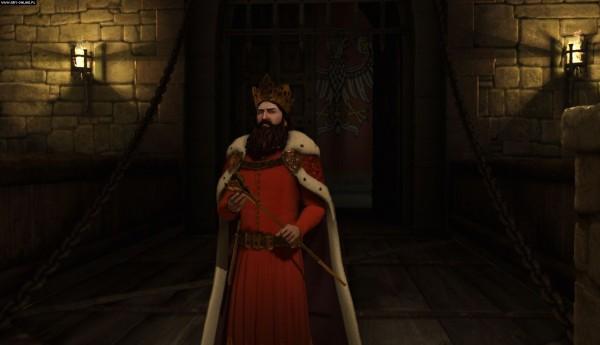 Kazimierz III Wielki... podobny?