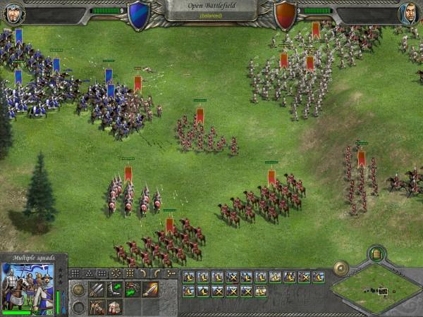 10 gier strategicznych w których mozna zagrać Polską