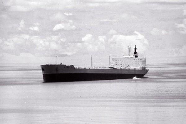 Zbiornikowiec Giewont II