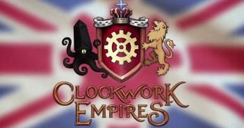 Clockwork Empires - recenzja