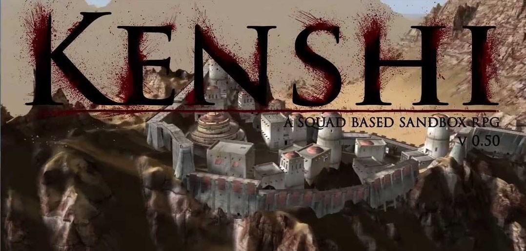Recenzja - Kenshi