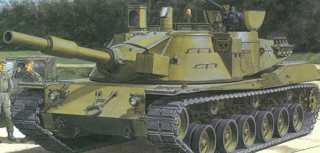 MBT-70/KPz-70