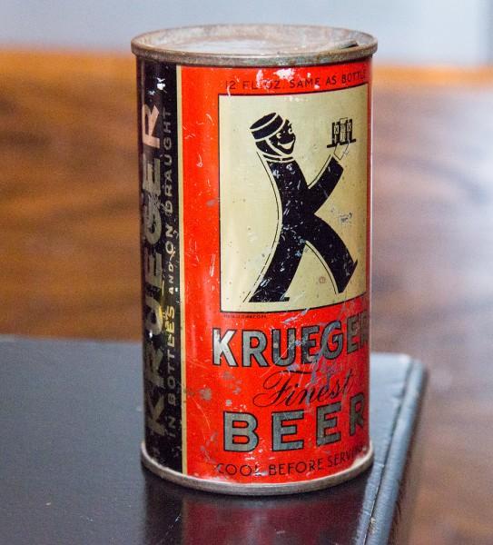 Piwo Krueger Brewing Company