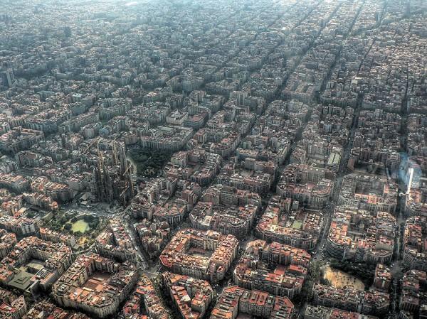 Barcelona, Hiszpania (fot. Aldas Kirvaitis)