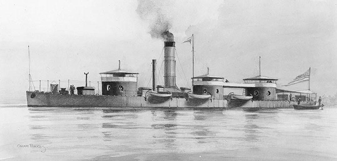 USS Roanoke