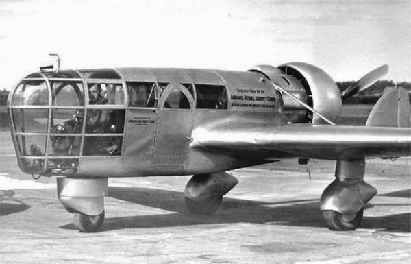 P-1 Explorer