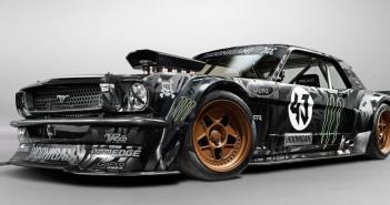 Ford Mustang 'Hoonicorn'