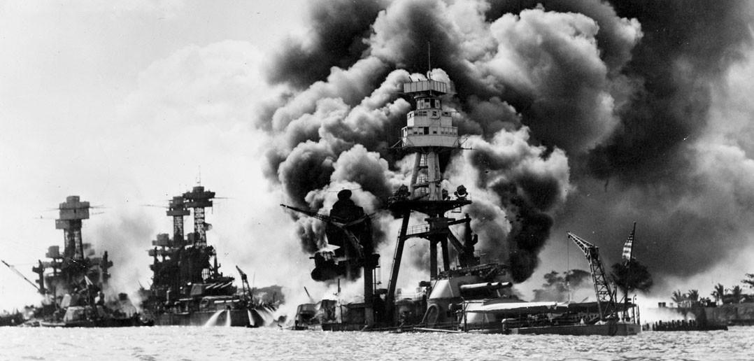 Atak na Pearl Harbor