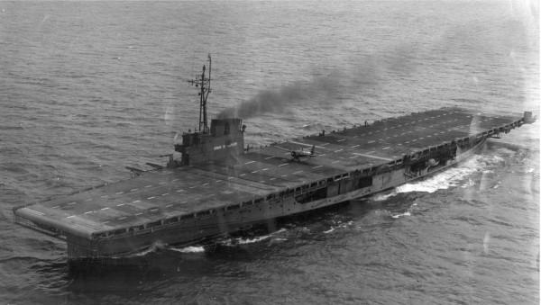 USS Sable