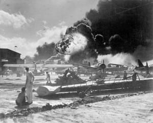 Pearl Harbor po ataku