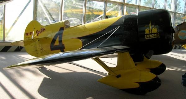 Replika Gee Bee Model Z
