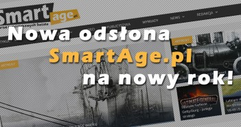 Nowa odsłona SmartAge.pl na nowy rok!