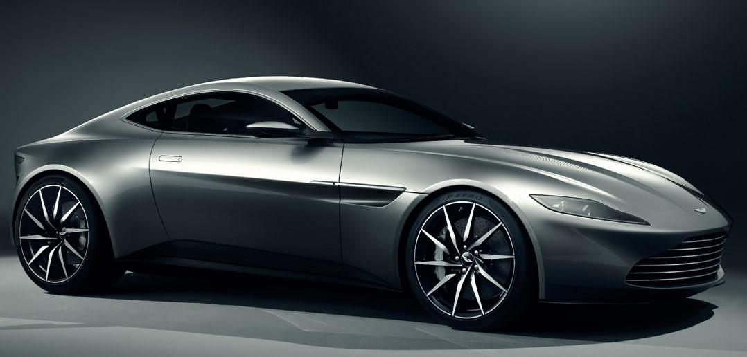 Aston Martin DB10 (www.jalopnik.com)