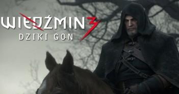 Wiedźmin 3: Dziki Gon nowy trailer