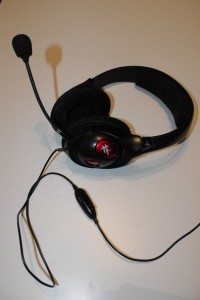 Fatal1ty Gaming HS-800