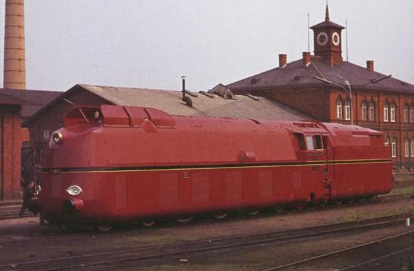DRG Class 05 001