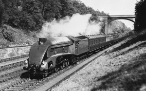 LNER Class A4