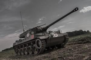 M18 Hellcat (fot. trucktrend.com)
