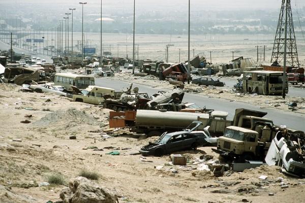 Autostrada śmierci