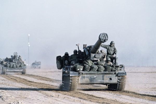 Amerykańskie armato-haubice M110