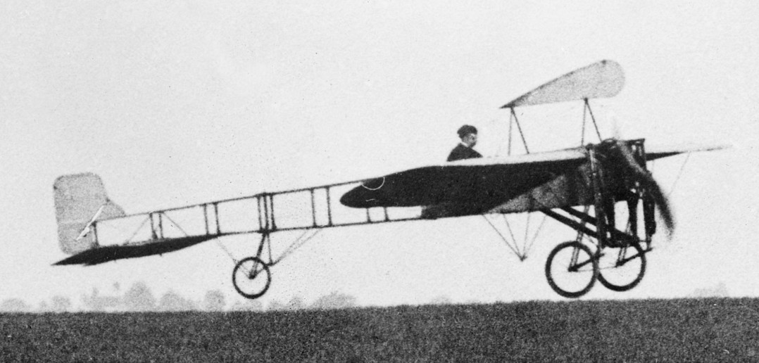 Blériot XI