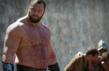 Góra vs legenda - aktor z serialu Gra o Tron bije rekord