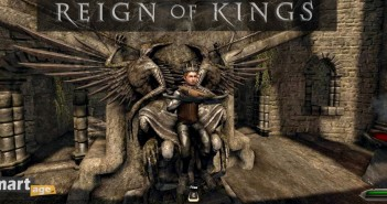 Reign of Kings Video Trailer Gameplay
