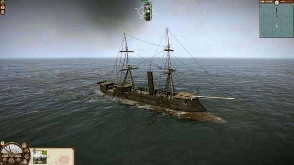 Kōtetsu w grze Shogun Total War 2