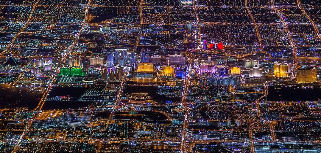 Las Vegas (fot. Vincent Laforet)