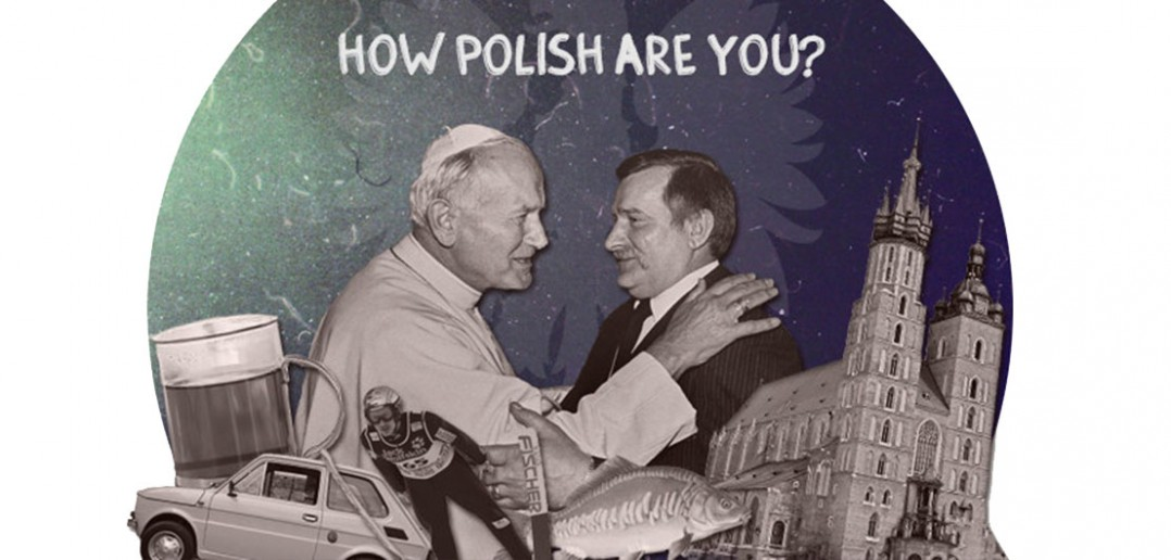 How Polish Are You?
