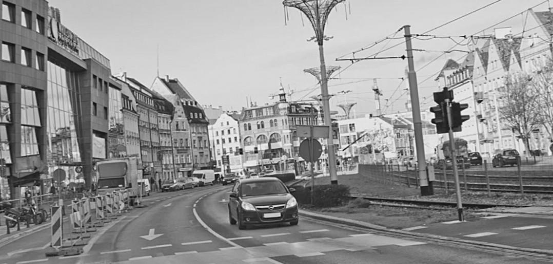 Wrocław dawniej i dziś - film