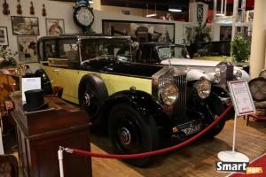 Rolls Royce Phantom II (1930)