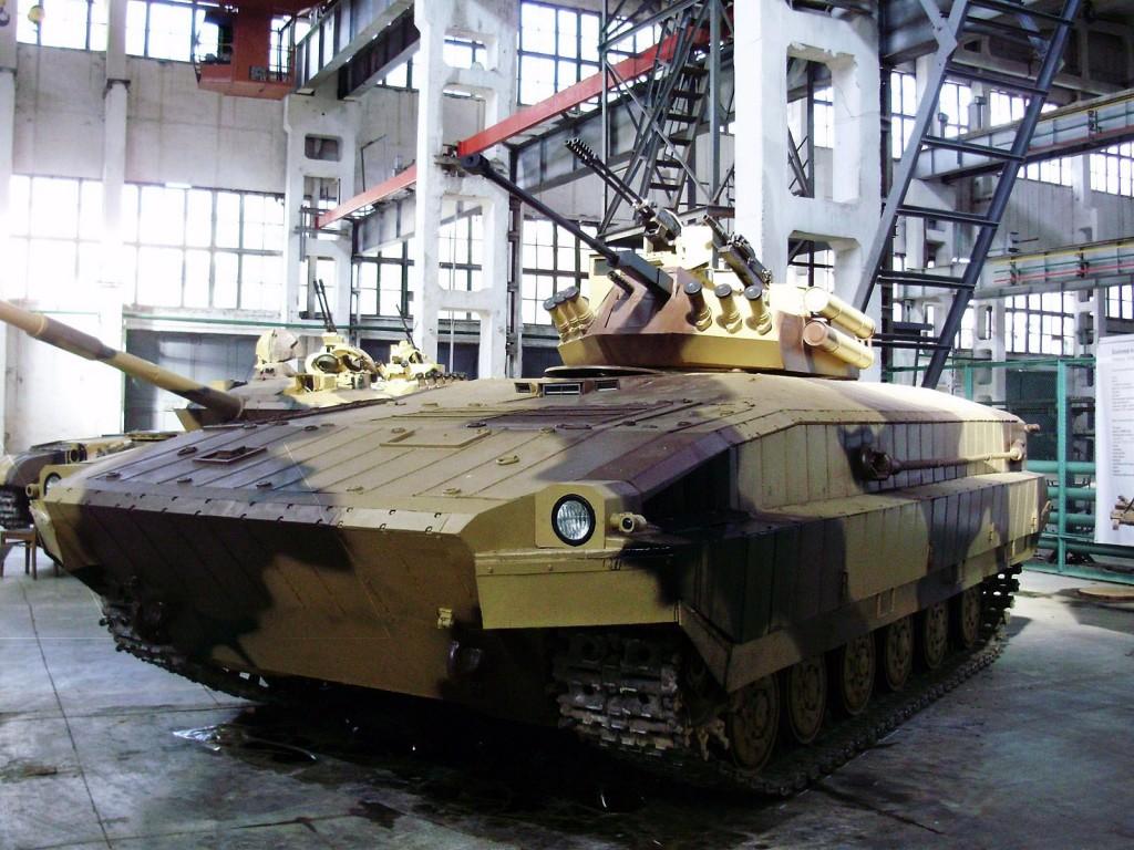 BMP-64