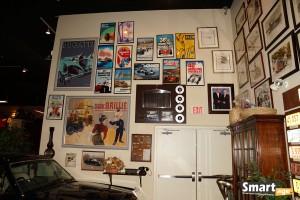 Kolekcja plakatów