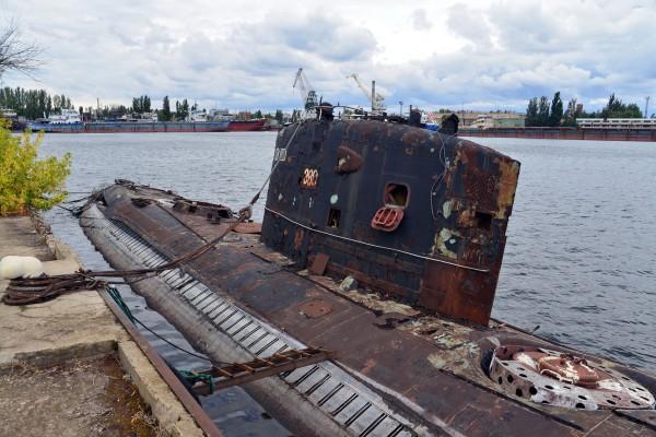 SS-310 w Chersoń